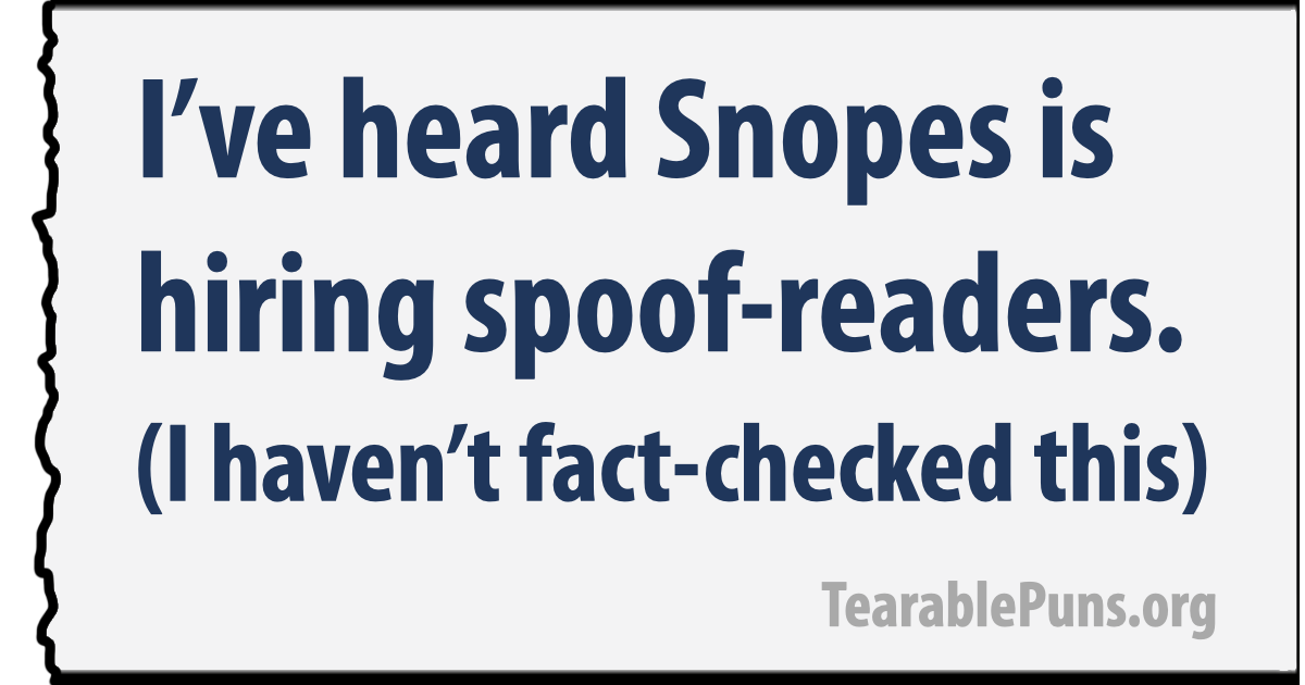 Snopes is hiring